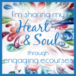 engaging ecourses