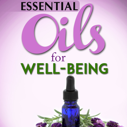 essential oils for wellbeing michele bergh