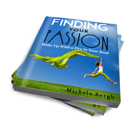 Finding Your Passion eBook by Michele Bergh